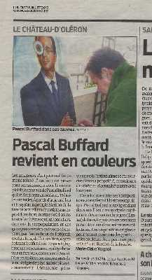 Article journal sud-Ouest 2013
